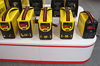 """THE 17TH BEIJING ESSEN WELDING AND CUTTING FAIR 2012"" фото 91"