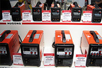 """THE 17TH BEIJING ESSEN WELDING AND CUTTING FAIR 2012"" фото 39"