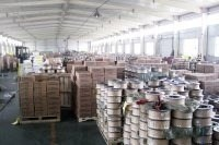 "Поездка на завод ""China Shandong Kunyu Metal Products CO.,LTD"", июнь 2012 г. (Дежоу) фото 12"