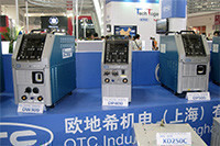 """THE 17TH BEIJING ESSEN WELDING AND CUTTING FAIR 2012"" фото 24"