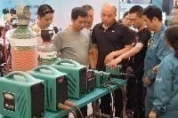 «BEIJING ESSEN WELDING & CUTTING FAIR 2011» (Шанхай) фото 6