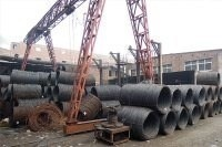 "Поездка на завод ""Baoding Lanyu Welding Material Co., Ltd"" июнь 2012 г. (Баодинг) фото 4"