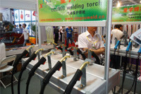 """THE 17TH BEIJING ESSEN WELDING AND CUTTING FAIR 2012"" фото 2"