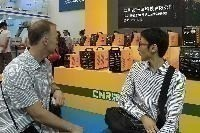 «BEIJING ESSEN WELDING & CUTTING FAIR 2011» (Шанхай) фото 3