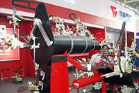 """THE 17TH BEIJING ESSEN WELDING AND CUTTING FAIR 2012"" фото 40"