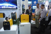 """THE 17TH BEIJING ESSEN WELDING AND CUTTING FAIR 2012"" фото 10"