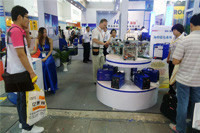 """THE 17TH BEIJING ESSEN WELDING AND CUTTING FAIR 2012"" фото 4"