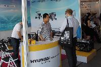 «CHINE IMPORT AND EXPORT FAIR 2011» (Гуанджо) фото 10