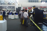 """THE 17TH BEIJING ESSEN WELDING AND CUTTING FAIR 2012"" фото 18"
