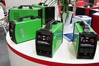 """THE 17TH BEIJING ESSEN WELDING AND CUTTING FAIR 2012"" фото 46"