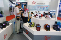 """THE 17TH BEIJING ESSEN WELDING AND CUTTING FAIR 2012"" фото 9"