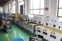 "Поездка на завод ""Shanghai Mealer Welding Equipment Co; Ltd"", июнь 2012 г. (Шанхай) фото 2"
