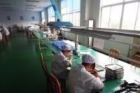 "Поездка на завод ""Wuxi Yincheng Science & Technology Co., Ltd"", июнь 2012 г. (Уси) фото 1"