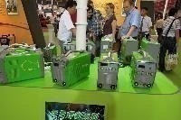 «BEIJING ESSEN WELDING & CUTTING FAIR 2011» (Шанхай) фото 16
