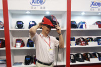 """THE 17TH BEIJING ESSEN WELDING AND CUTTING FAIR 2012"" фото 7"