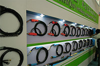 """THE 17TH BEIJING ESSEN WELDING AND CUTTING FAIR 2012"" фото 28"