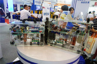 """THE 17TH BEIJING ESSEN WELDING AND CUTTING FAIR 2012"" фото 5"
