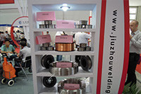 """THE 17TH BEIJING ESSEN WELDING AND CUTTING FAIR 2012"" фото 42"