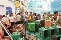 «BEIJING ESSEN WELDING & CUTTING FAIR 2011» (Шанхай) фото 5