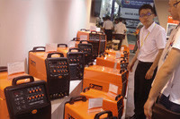 """THE 17TH BEIJING ESSEN WELDING AND CUTTING FAIR 2012"" фото 14"