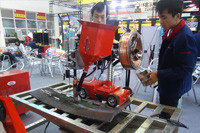 """THE 17TH BEIJING ESSEN WELDING AND CUTTING FAIR 2012"" фото 12"