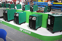 """THE 17TH BEIJING ESSEN WELDING AND CUTTING FAIR 2012"" фото 45"
