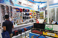"""THE 17TH BEIJING ESSEN WELDING AND CUTTING FAIR 2012"" фото 41"