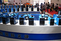 """THE 17TH BEIJING ESSEN WELDING AND CUTTING FAIR 2012"" фото 48"