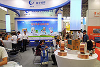"""THE 17TH BEIJING ESSEN WELDING AND CUTTING FAIR 2012"" фото 33"