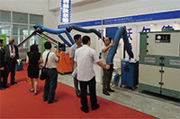 """THE 17TH BEIJING ESSEN WELDING AND CUTTING FAIR 2012"" фото 25"