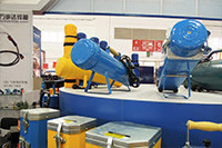 """THE 17TH BEIJING ESSEN WELDING AND CUTTING FAIR 2012"" фото 49"