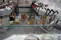 """THE 17TH BEIJING ESSEN WELDING AND CUTTING FAIR 2012"" фото 26"