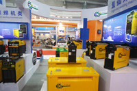 """THE 17TH BEIJING ESSEN WELDING AND CUTTING FAIR 2012"" фото 8"