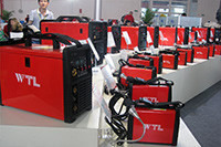 """THE 17TH BEIJING ESSEN WELDING AND CUTTING FAIR 2012"" фото 36"