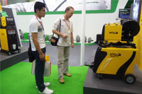 """THE 17TH BEIJING ESSEN WELDING AND CUTTING FAIR 2012"" фото 15"