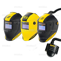 Маска сварщика ESAB WARRIOR Tech (9-13 DIN)